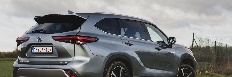Essai Toyota Highlander Hybrid LeNouvelAutomobiliste 7
