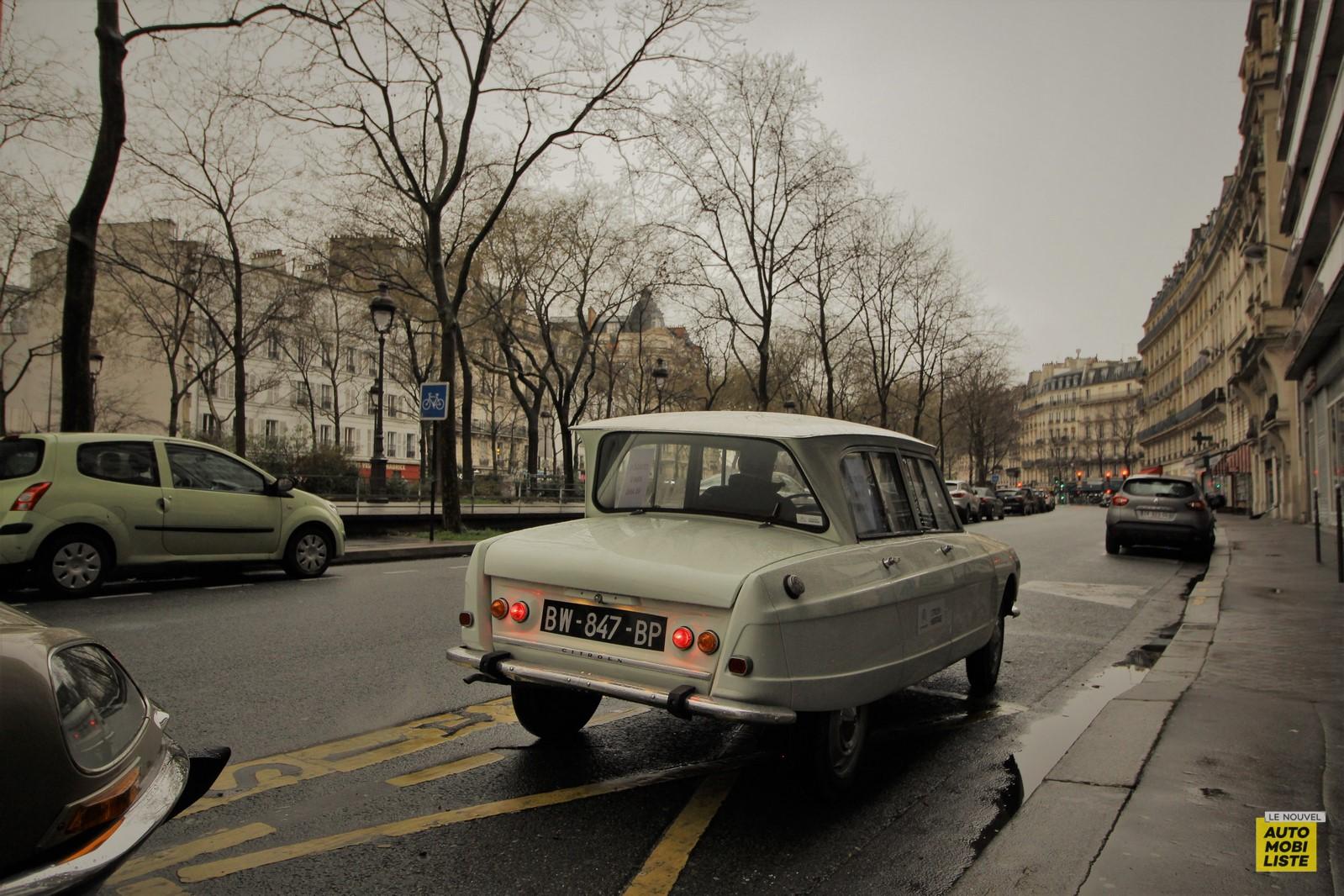 Traversee de Paris LNA Thibaut Dumoulin 7