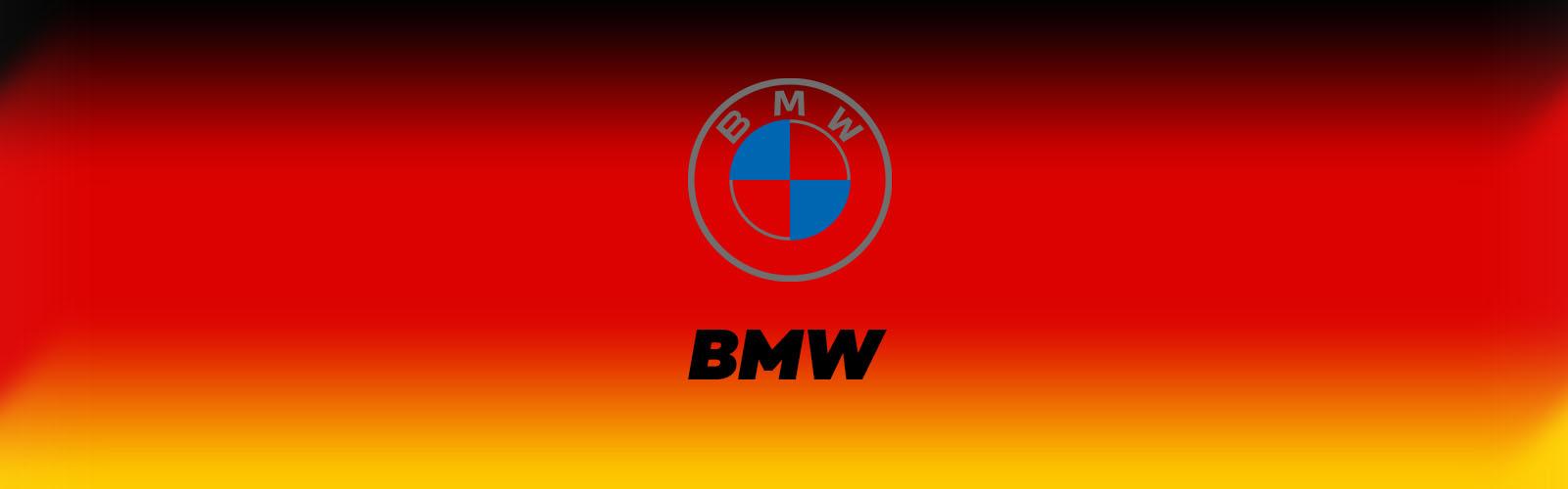 BMW marque logo