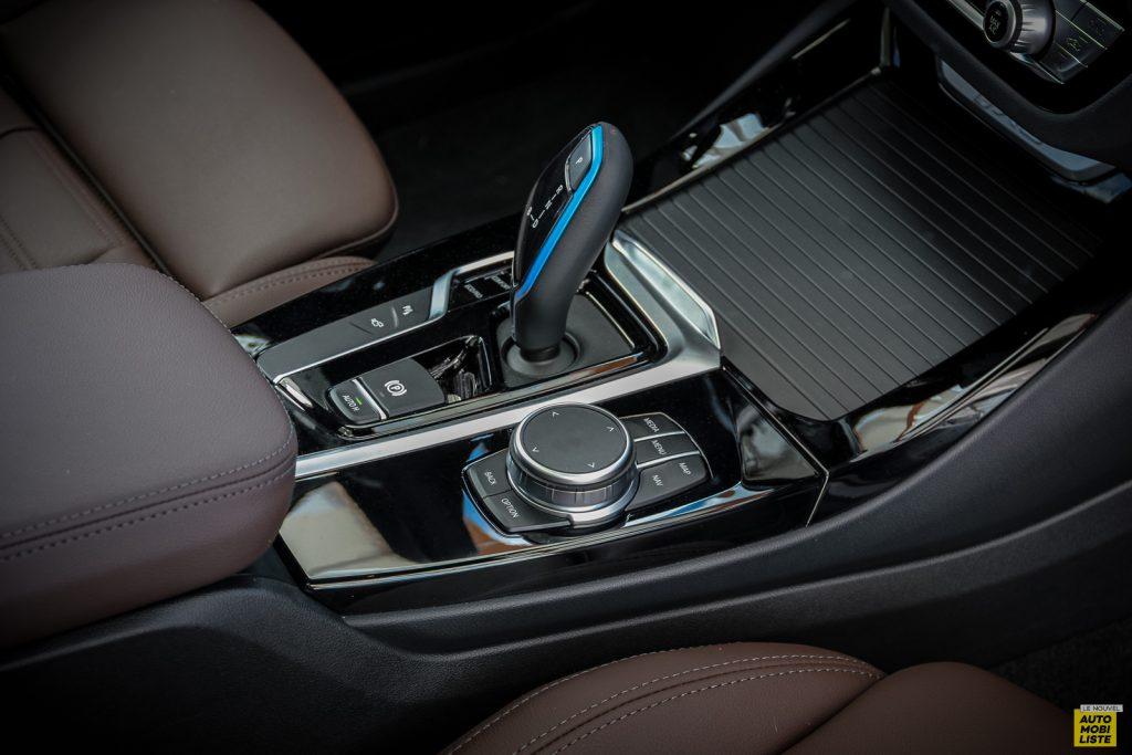 Essai BMW iX3 12