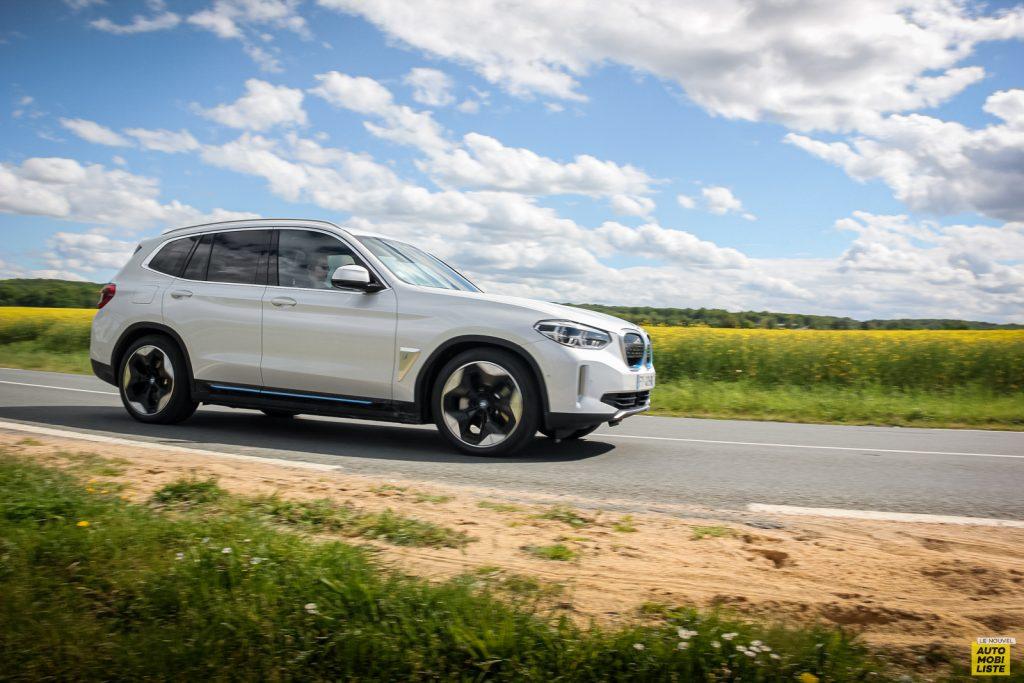 Essai BMW iX3 26