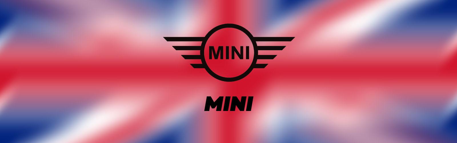 mini logo marque