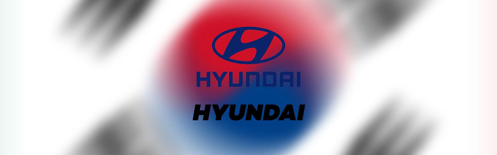 hyundai logo marque