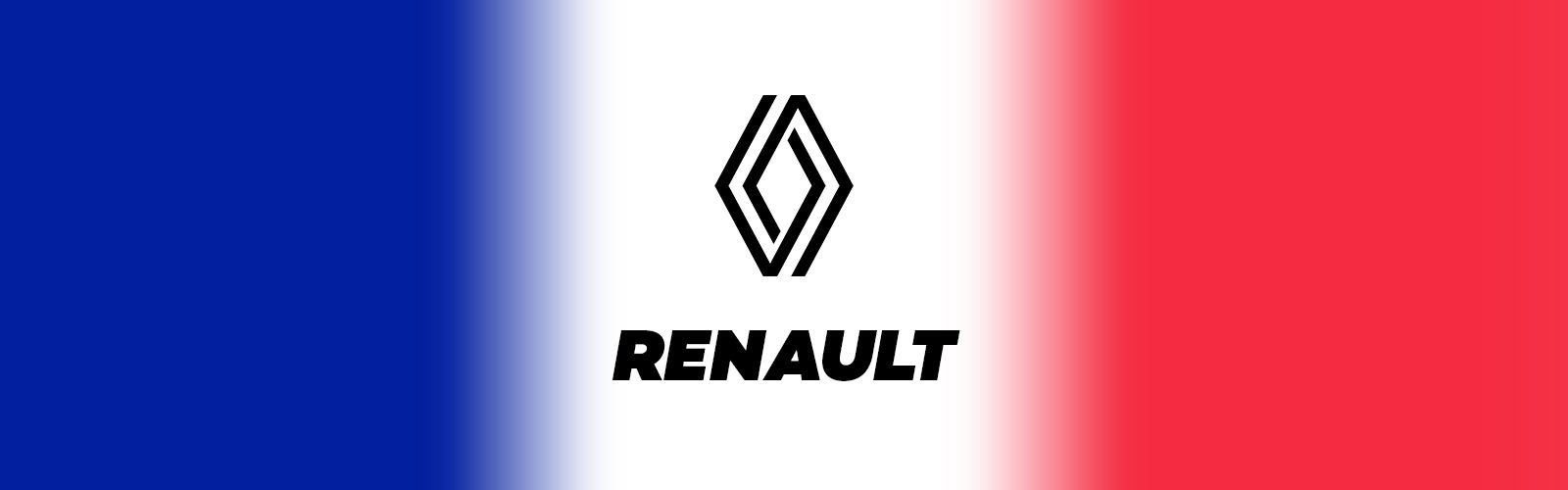 renault logo marque