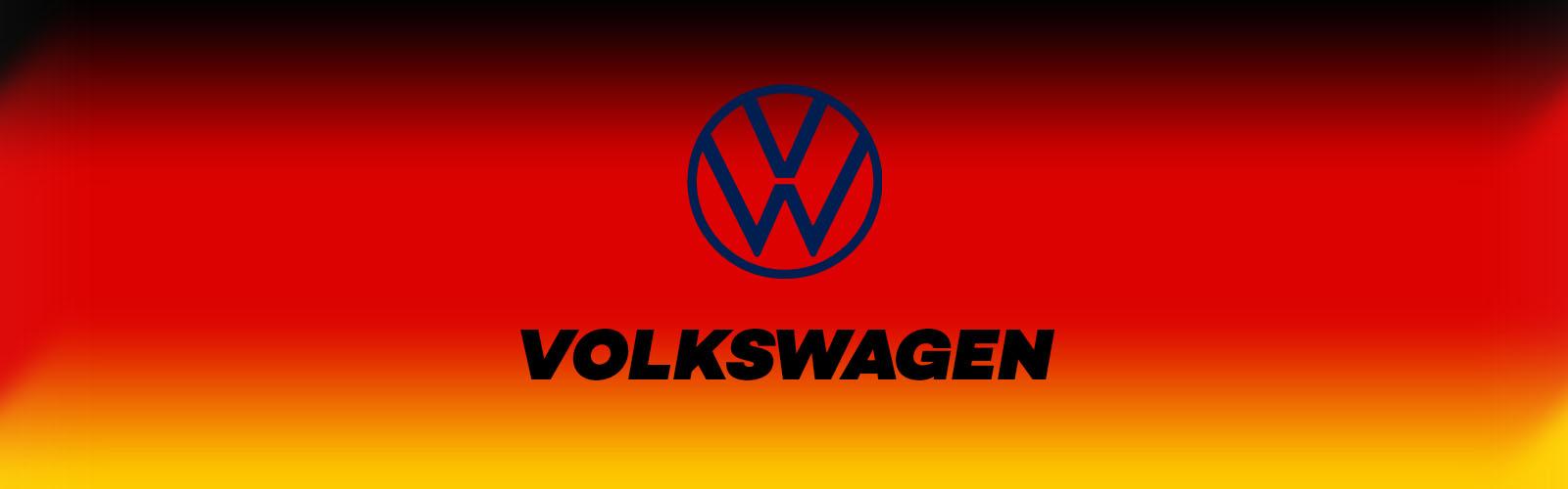 volkswagen logo marque