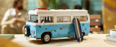 Volkswagen T2 Camper Van-