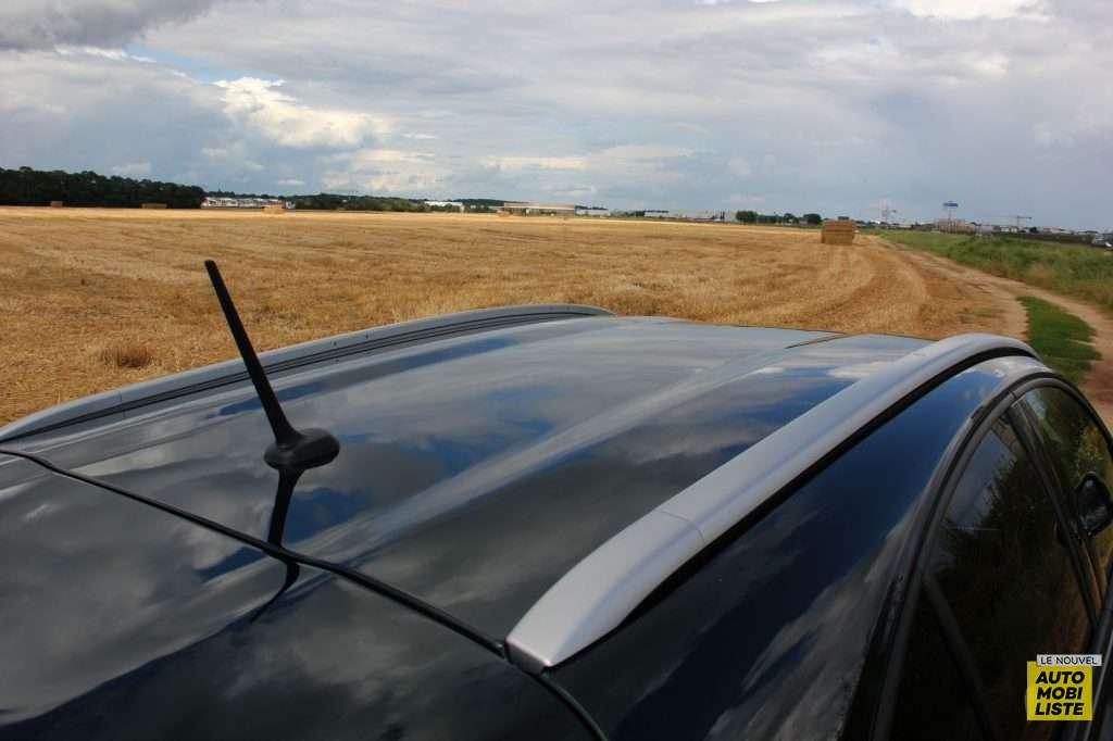 Essai Fiat Tipo Cross