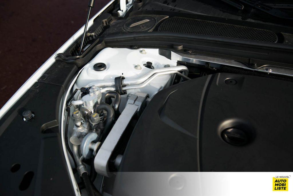 Essai Volvo S90 T8 Twin Engine 170