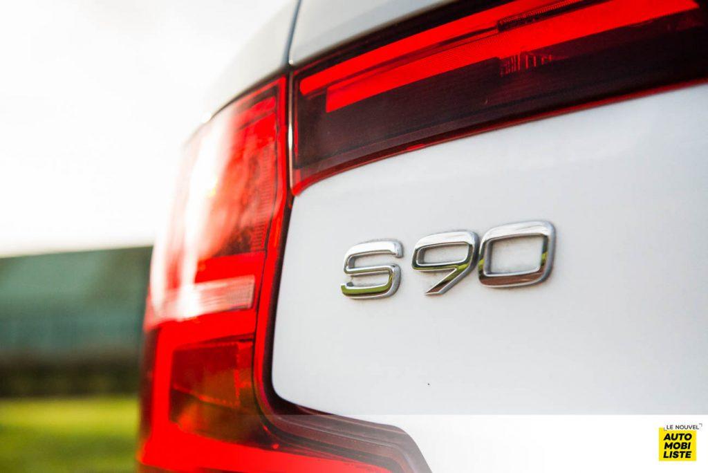 Essai Volvo S90 T8 Twin Engine 202