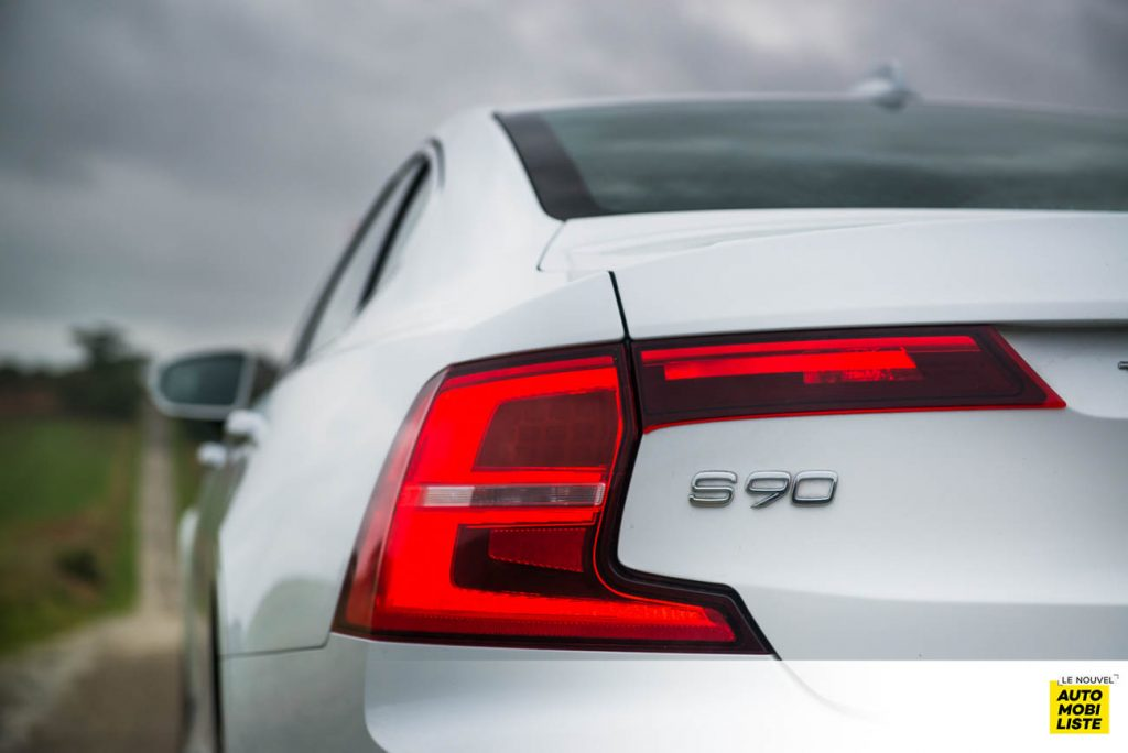 Essai Volvo S90 T8 Twin Engine 75