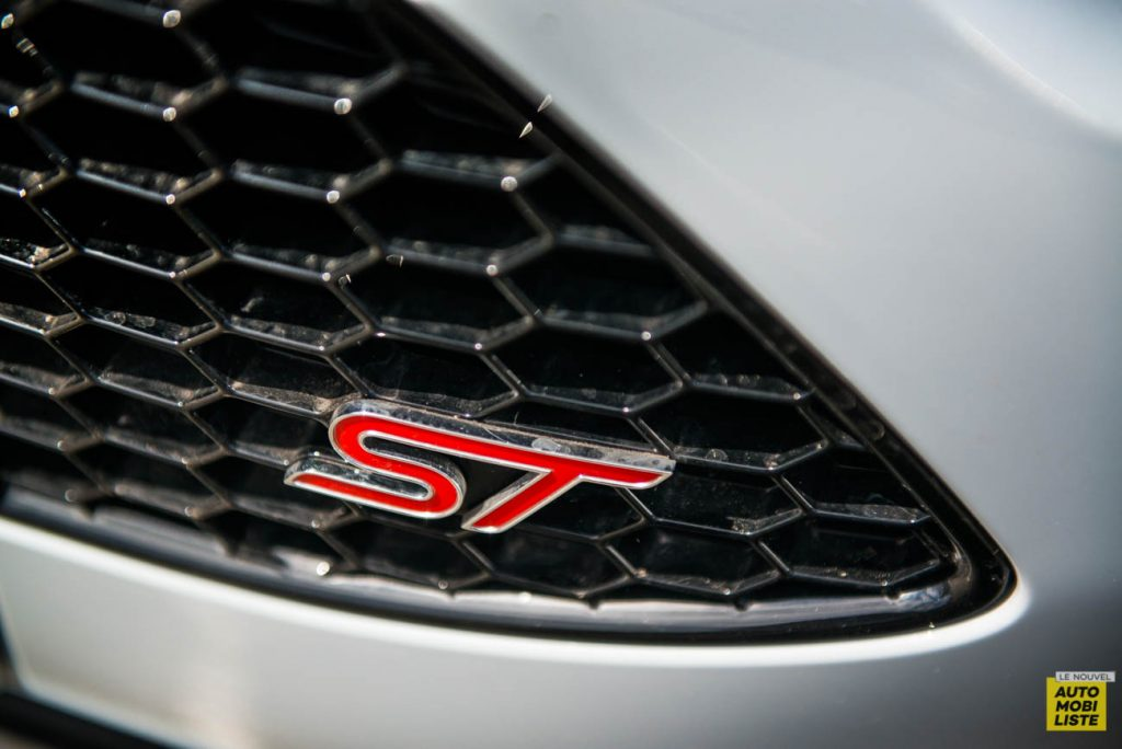 Ford Fiesta ST 200 Le Mans 2016 5