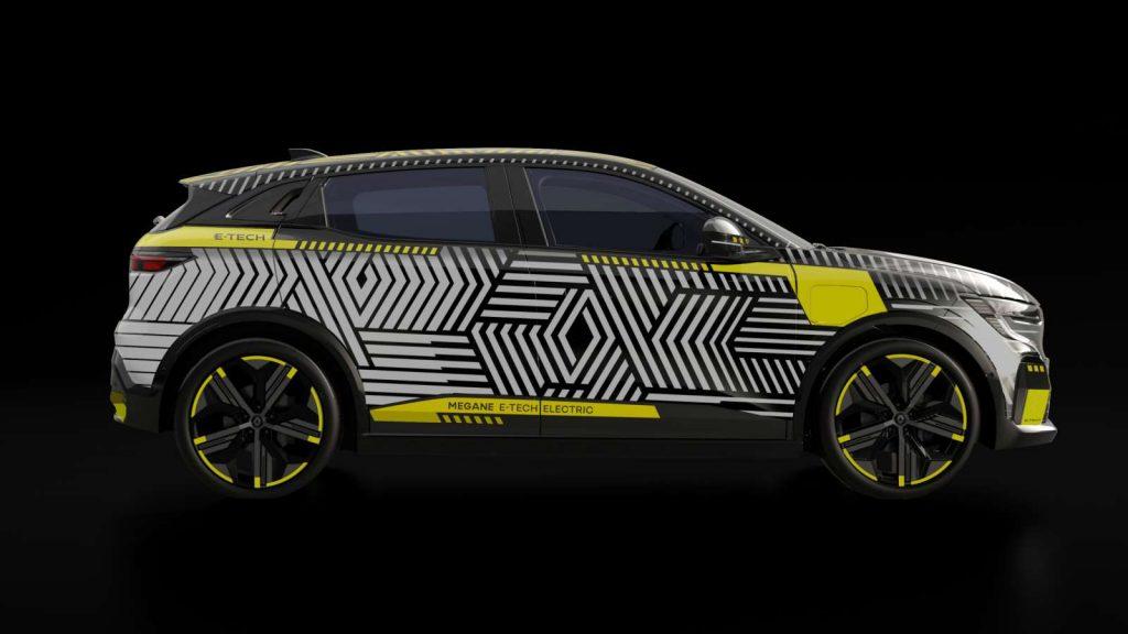 Renault Eways 11 2021 Renault eWays