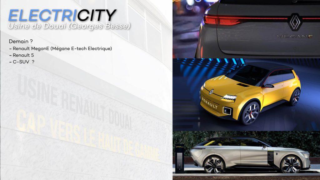 Renault Eways LNA Renault MeganE Preserie 13