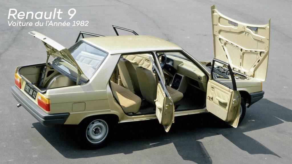 Renault Eways LNA Renault MeganE Preserie 19