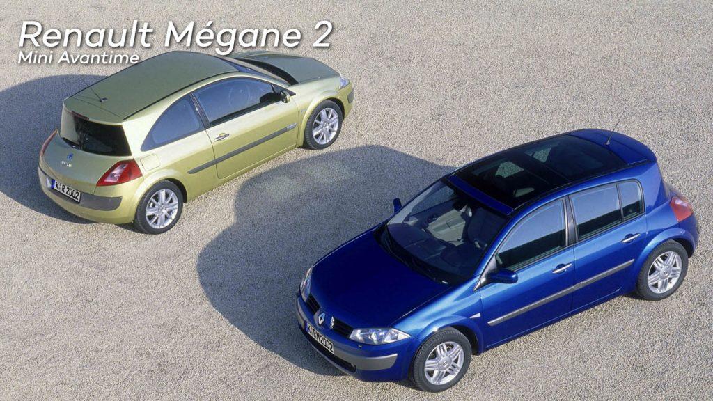 Renault Eways LNA Renault MeganE Preserie 32