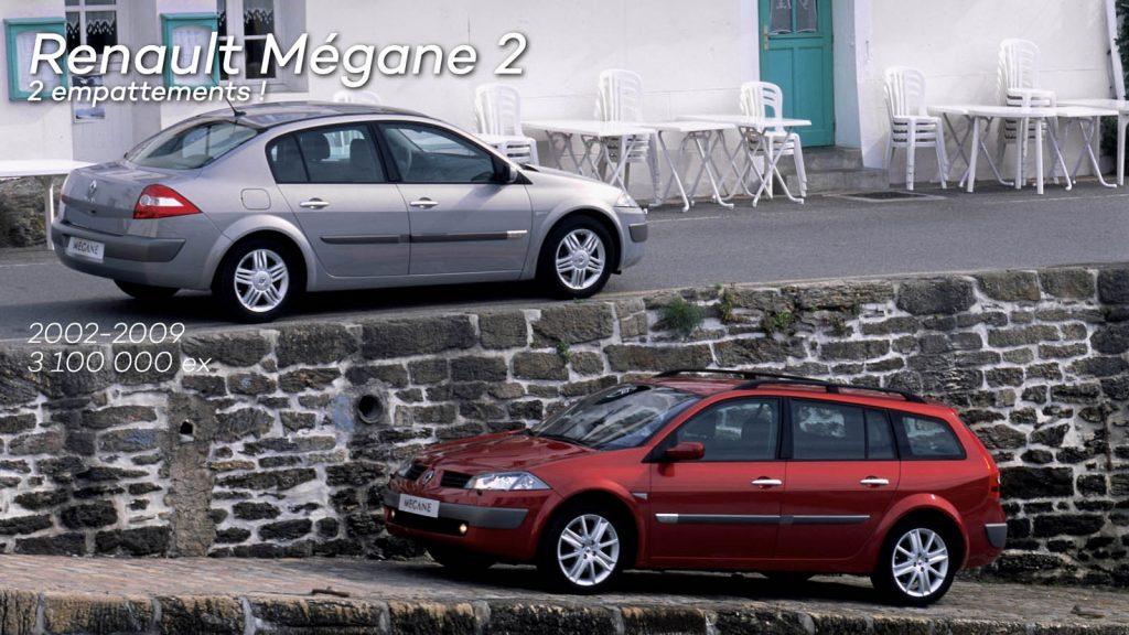 Renault Eways LNA Renault MeganE Preserie 33