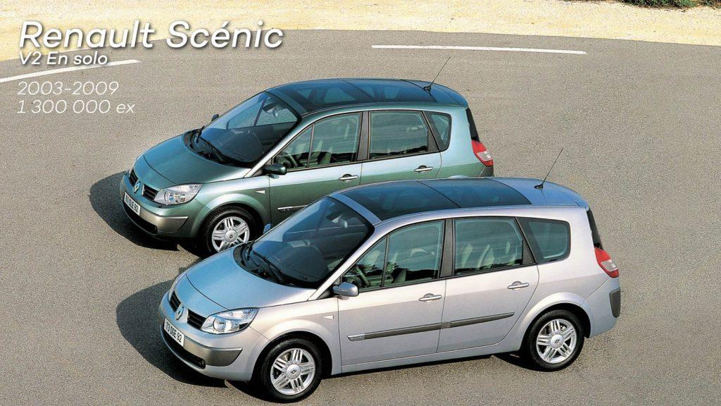Renault Eways LNA Renault MeganE Preserie 35