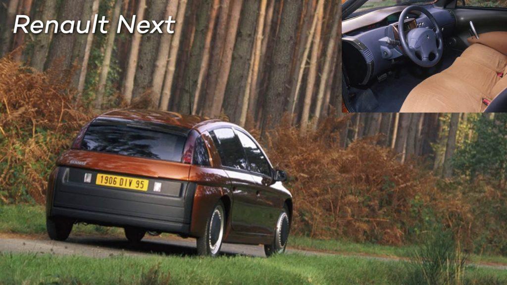 Renault Eways LNA Renault MeganE Preserie 44