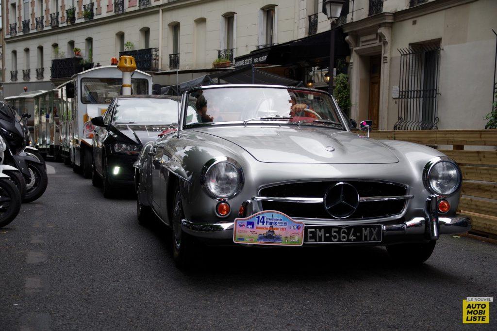 Traversee de Paris ete 2021 LNA FM 168