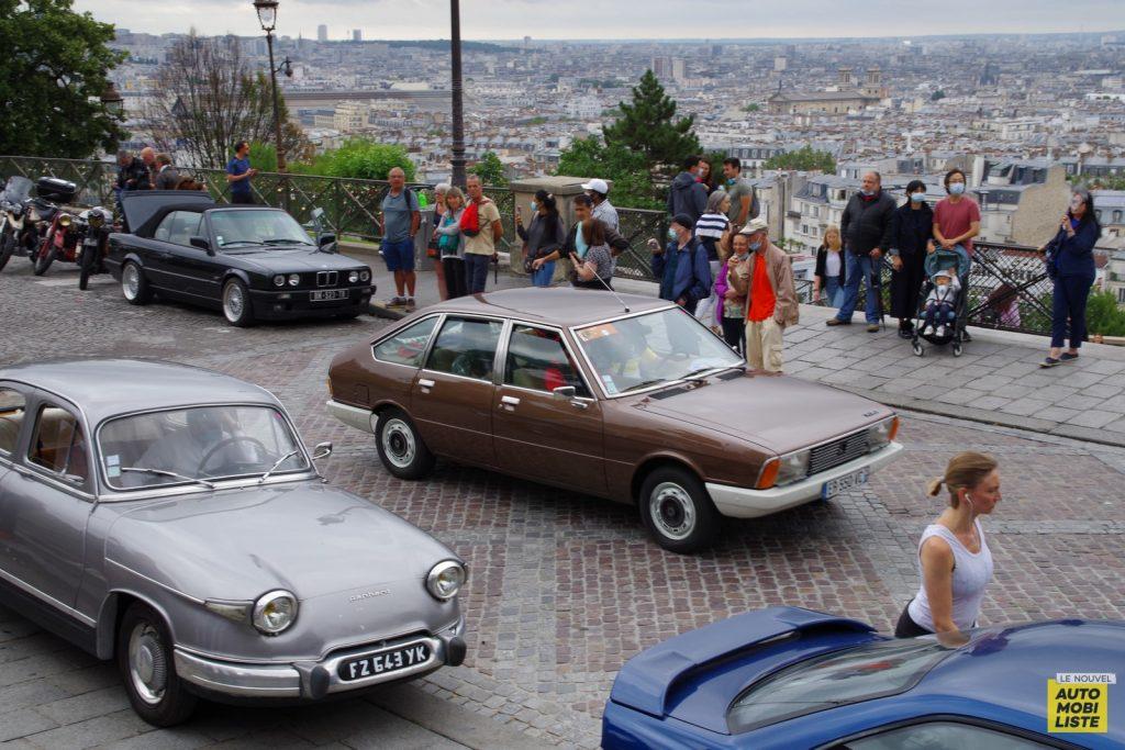 Traversee de Paris ete 2021 LNA FM 175