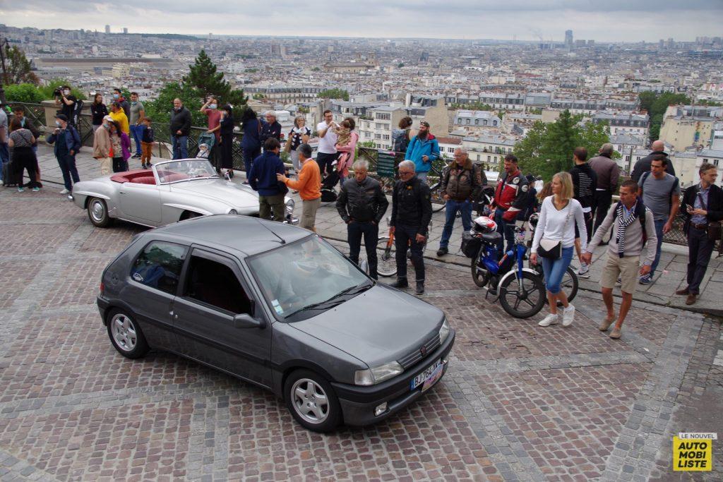 Traversee de Paris ete 2021 LNA FM 187