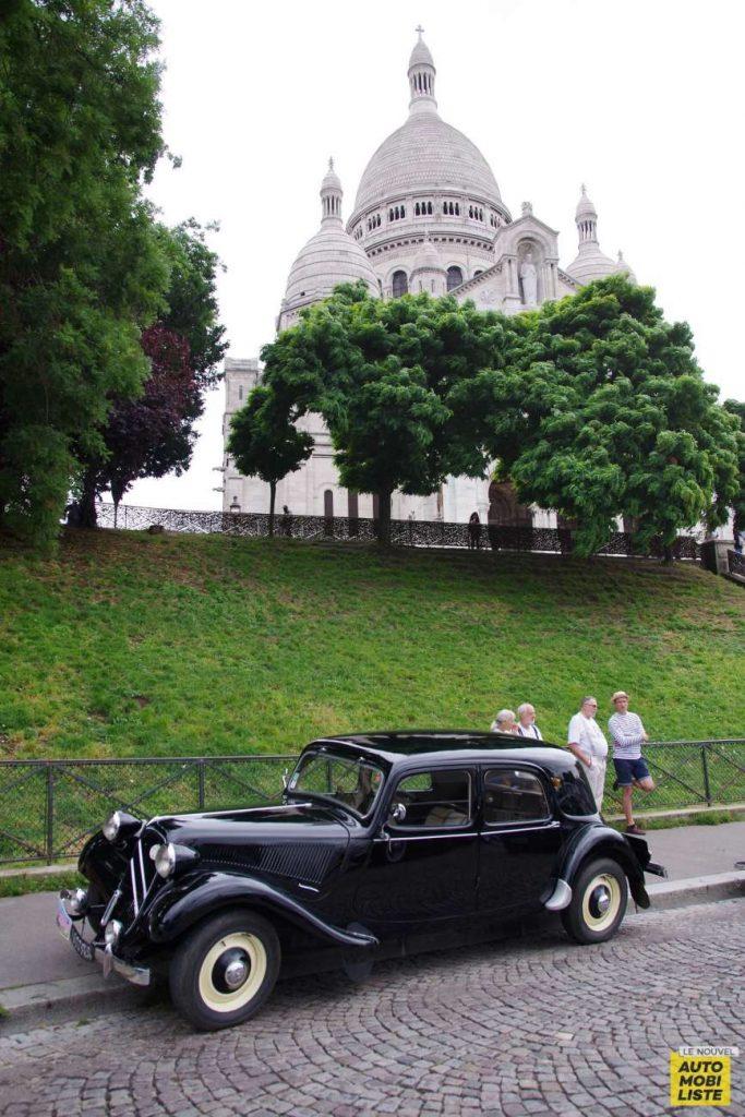 Traversee de Paris ete 2021 LNA FM 191