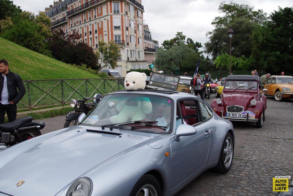 Traversee de Paris ete 2021 LNA FM 263