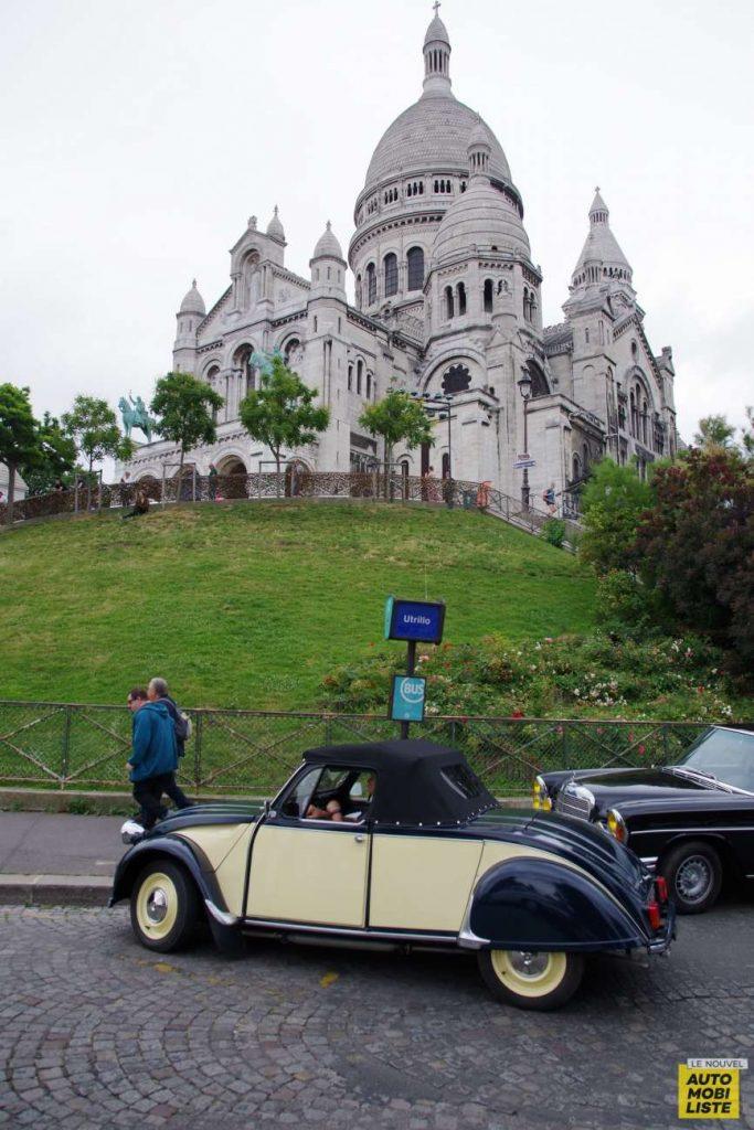Traversee de Paris ete 2021 LNA FM 274