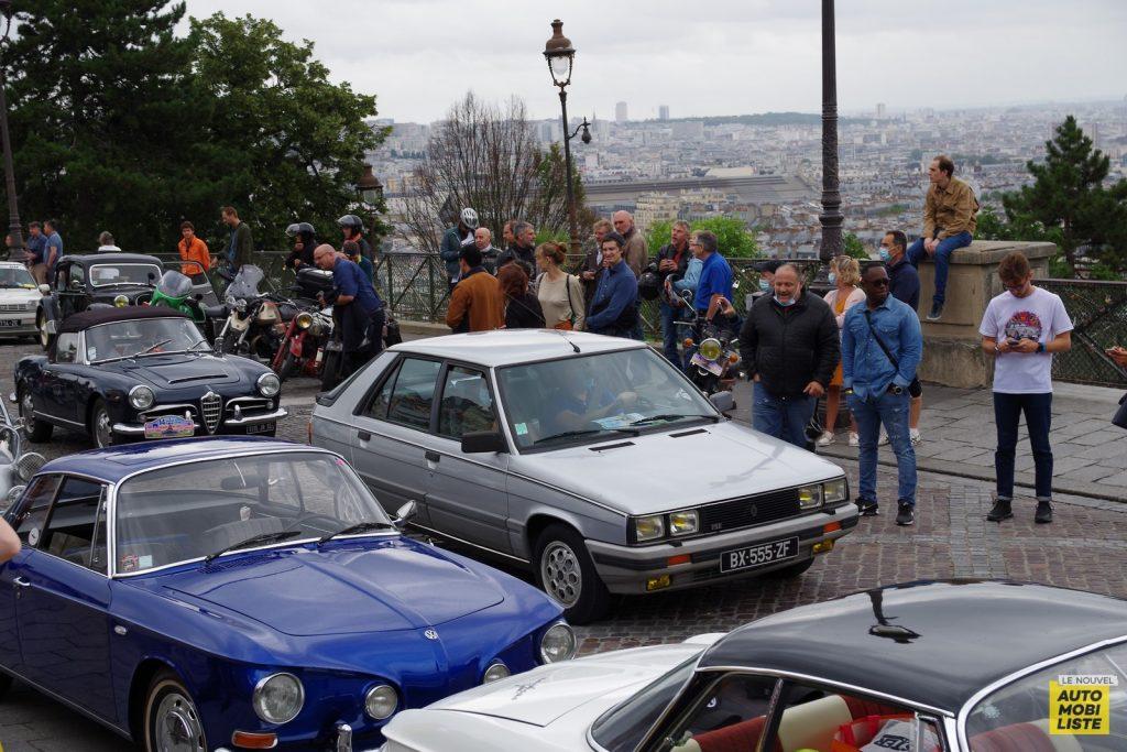 Traversee de Paris ete 2021 LNA FM 285