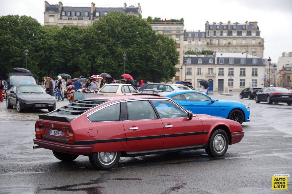 Traversee de Paris ete 2021 LNA FM 313