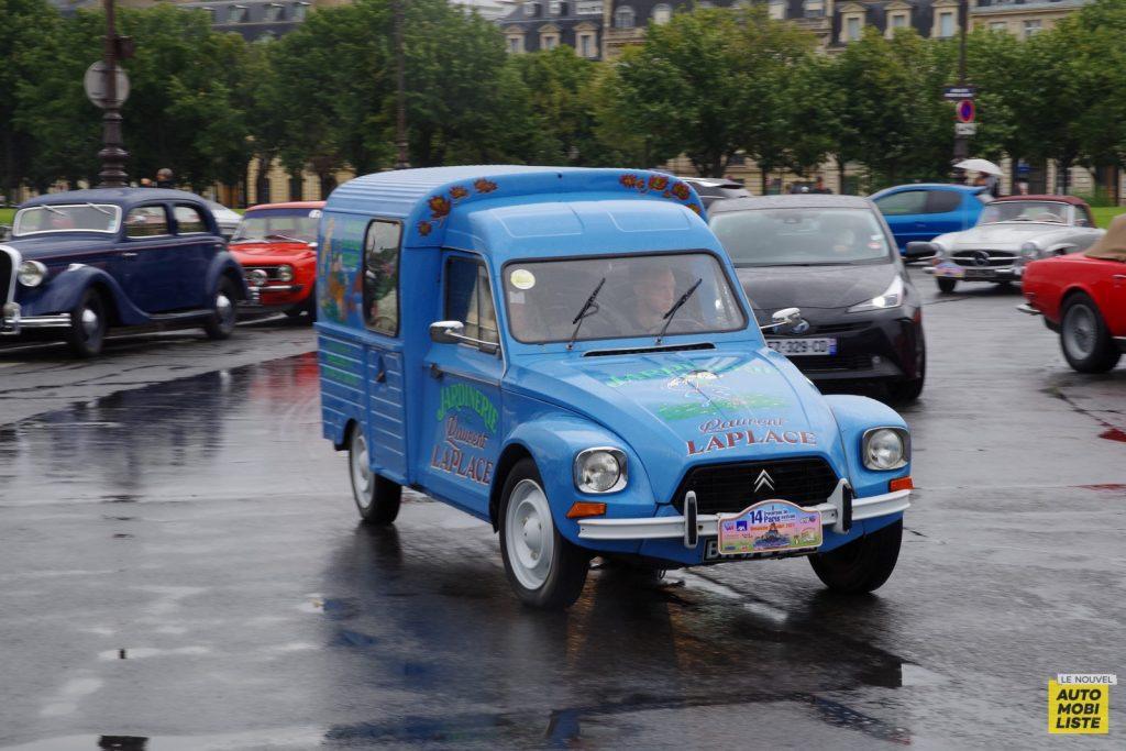 Traversee de Paris ete 2021 LNA FM 325