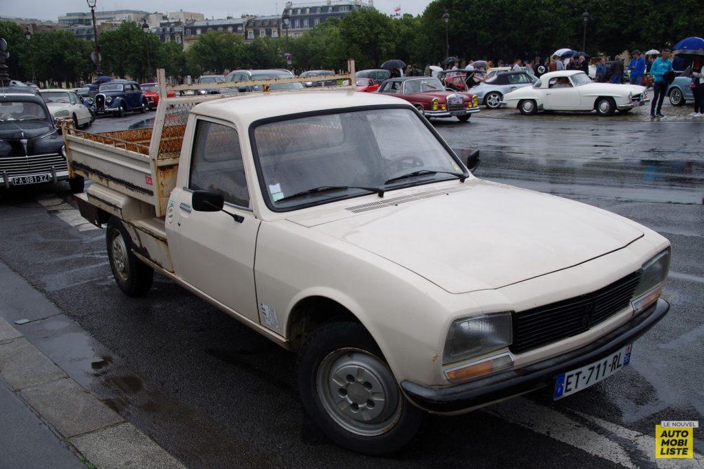 Traversee de Paris ete 2021 LNA FM 331