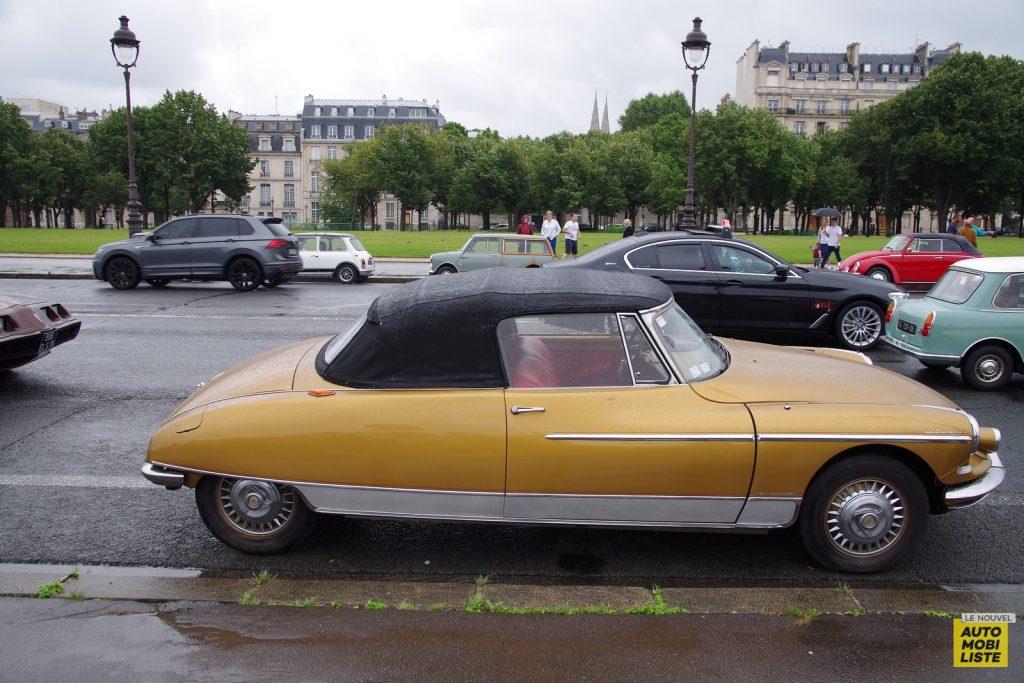 Traversee de Paris ete 2021 LNA FM 342