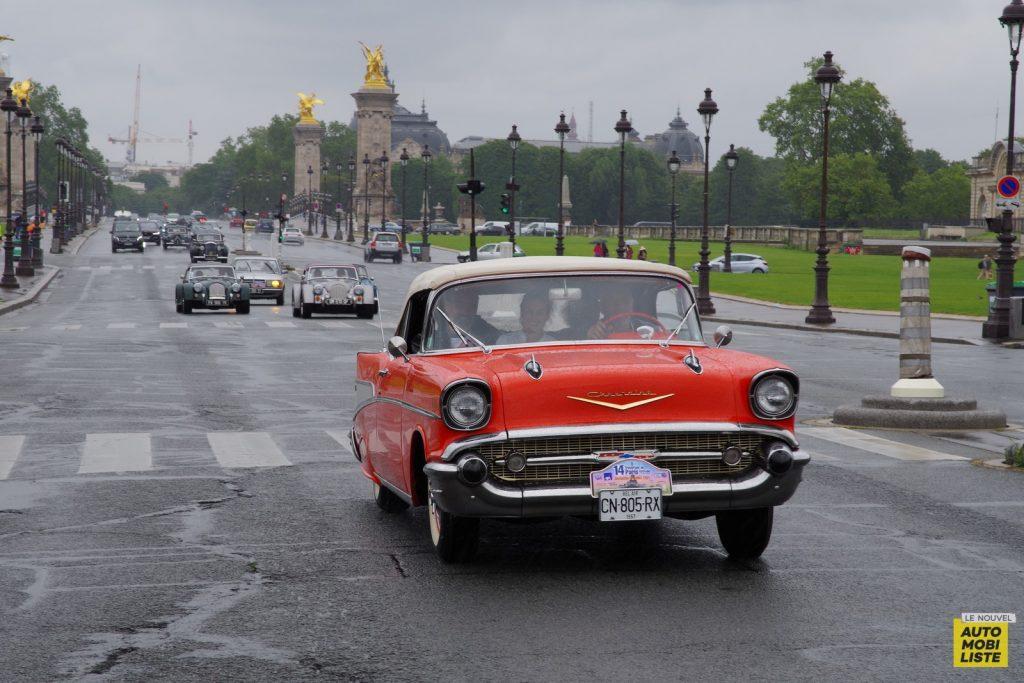 Traversee de Paris ete 2021 LNA FM 346