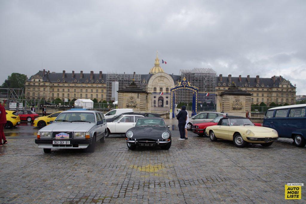 Traversee de Paris ete 2021 LNA FM 361