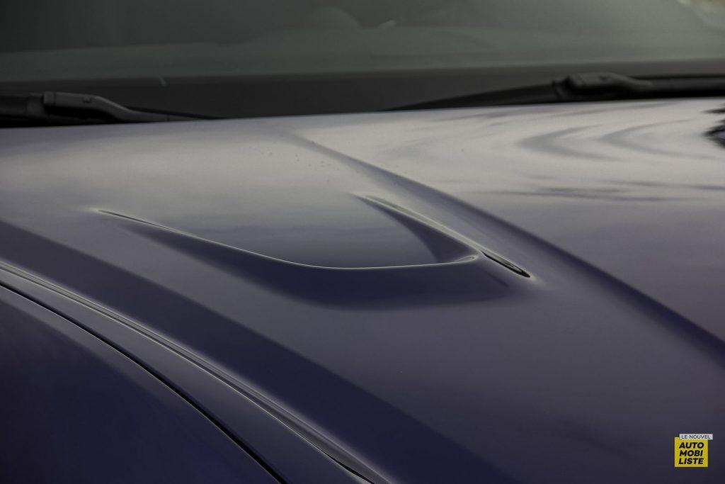 Duel BMW M5 Competition Maserati Ghibli Trofeo