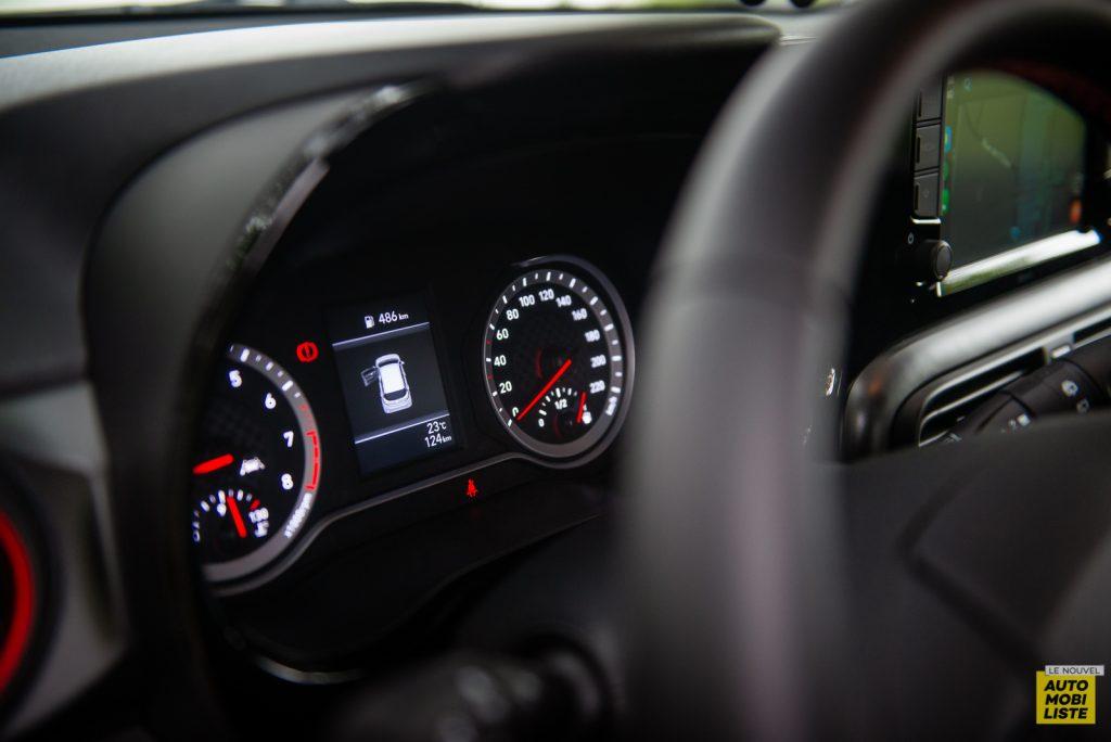Hyundai i10 N Line essai 2020 14