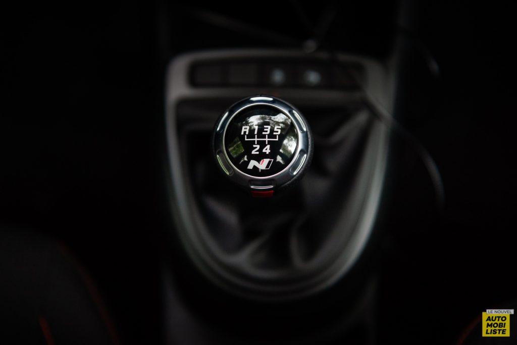 Hyundai i10 N Line essai 2020 17