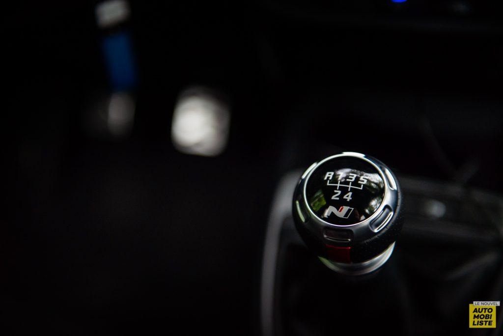 Hyundai i10 N Line essai 2020 18