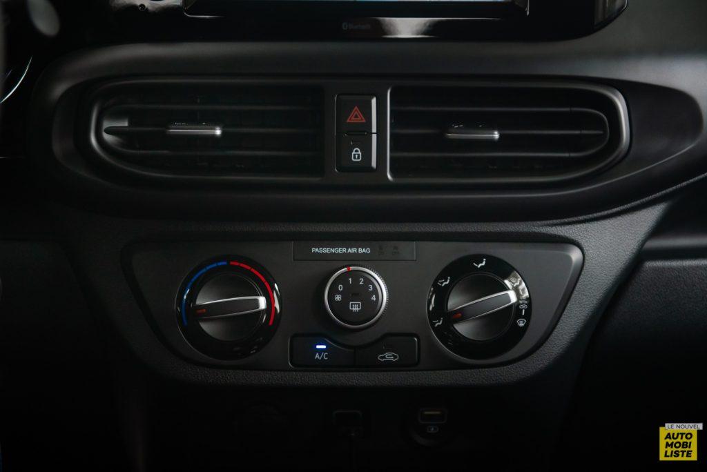 Hyundai i10 N Line essai 2020 24