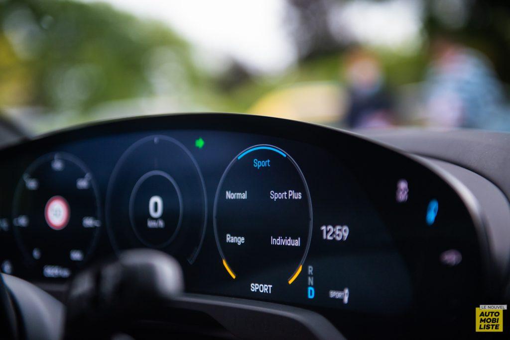 Porsche Taycan Turbo essai 2020 10