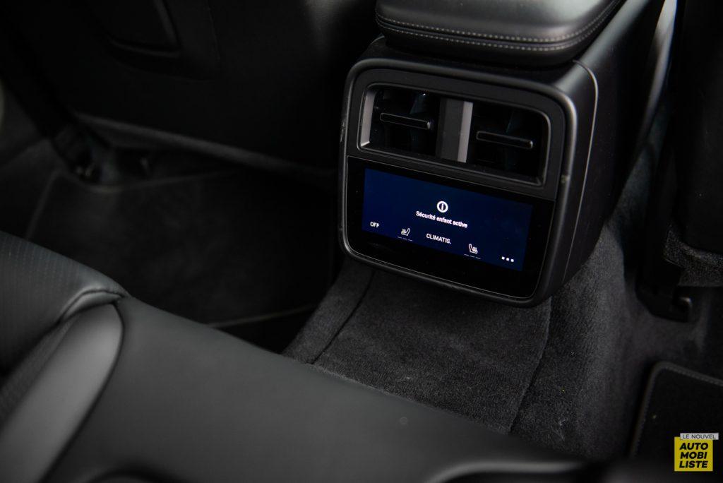 Porsche Taycan Turbo essai 2020 25