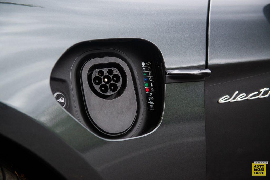 Porsche Taycan Turbo essai 2020 3