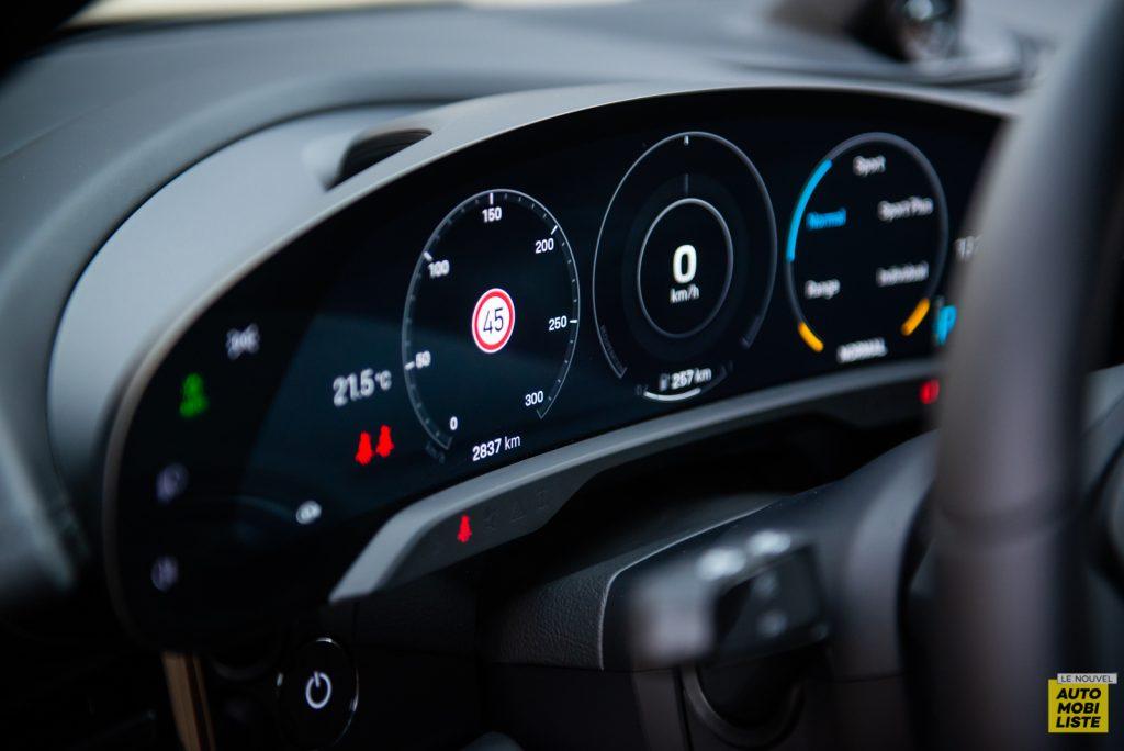 Porsche Taycan Turbo essai 2020 30