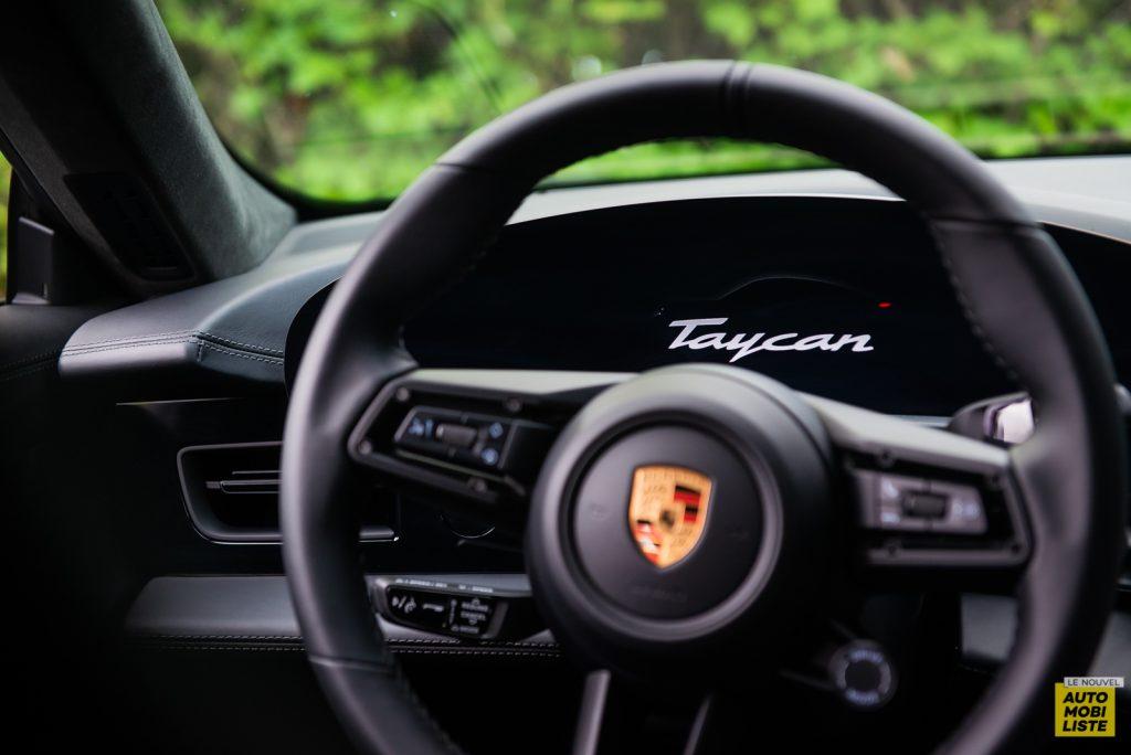 Porsche Taycan Turbo essai 2020 4 1