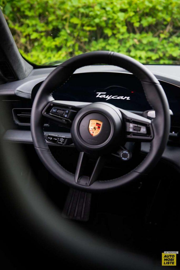 Porsche Taycan Turbo essai 2020 5