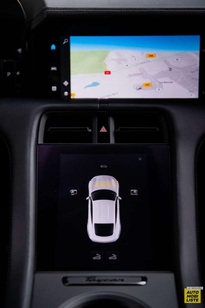 Porsche Taycan Turbo essai 2020 6