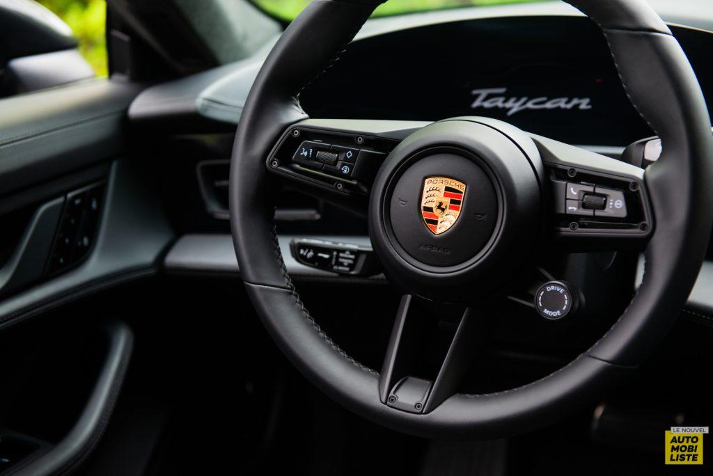 Porsche Taycan Turbo essai 2020 7