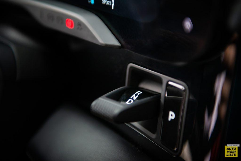 Porsche Taycan Turbo essai 2020 9
