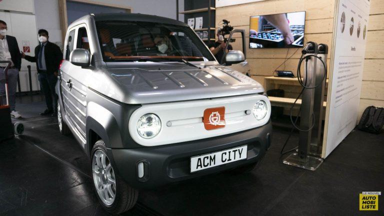 ACM City One Salon de Munich 2021